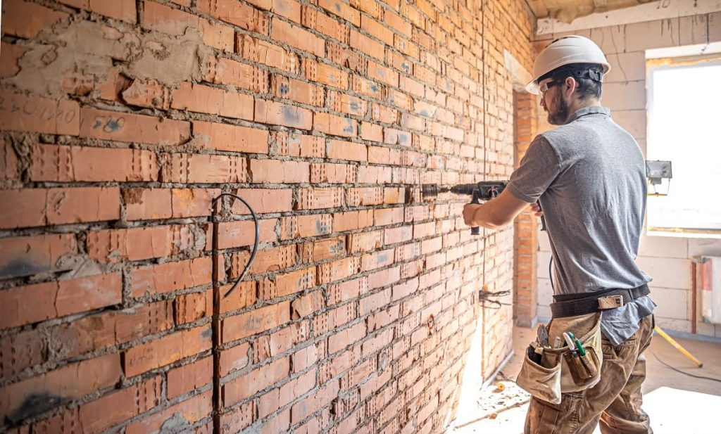 Texas handyman license is required for different types of contractor jobs.
